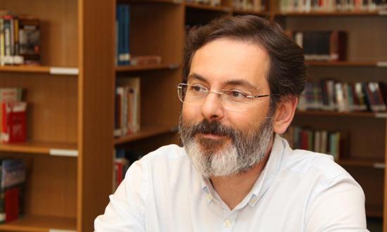 Murat Gülsoy Yaratıcı Yazarlık